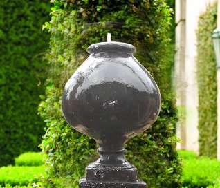 Agean Garden Fountain