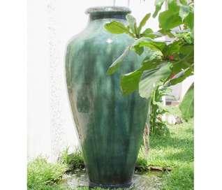 Amphora Urn Fountain II