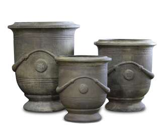 Anduze Natural Planter Urn