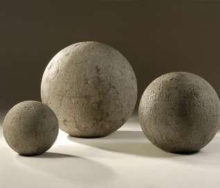 Argo Sphere Garden Sculpture