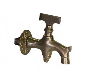 Brass Tap | Small