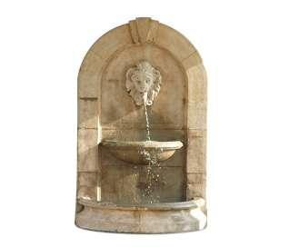 Bristol Garden Fountain