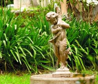 Dante Fountain