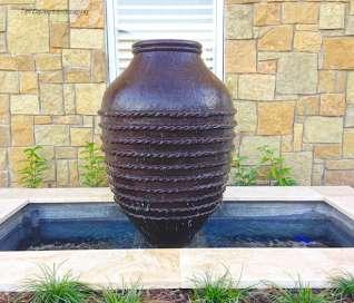 Desna Fountain