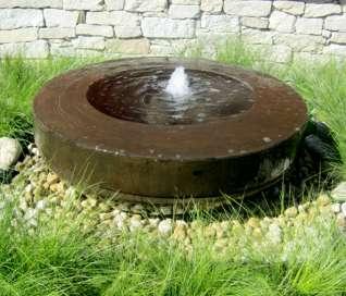 Kobe Water Bowl