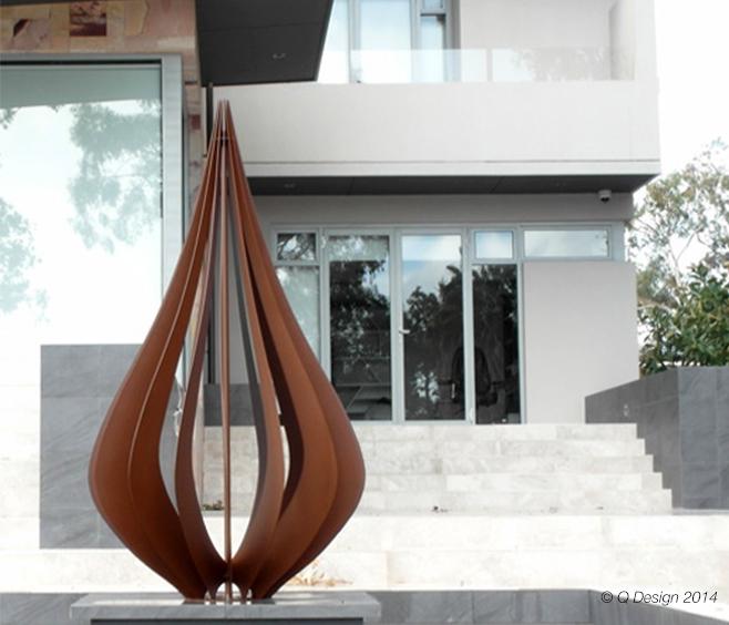 Marrakesh Garden Sculpture   WG Outdoor Life   Perth