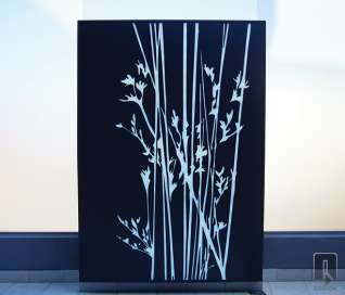 Reeds of Ungaro - Light Box