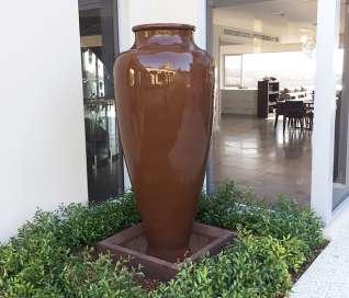 Pietro Amphora Fountain I