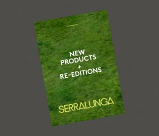 Catalogue | Serralunga New Editions