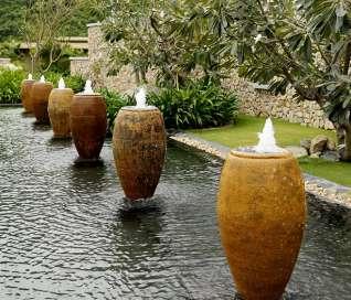 Atlantis Anatolia Fountain
