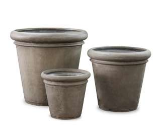 Litestone Otto Planter