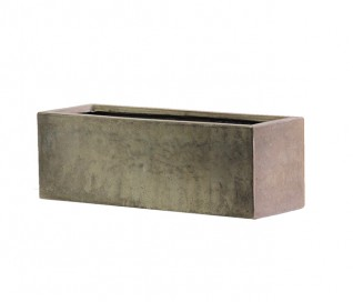 Litestone Giant Trough Planter