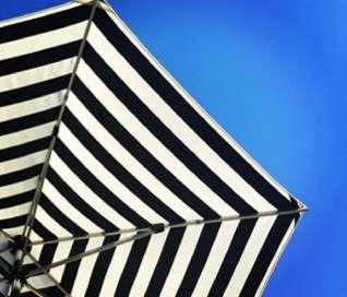 Finbrella Wind-Stable Umbrella