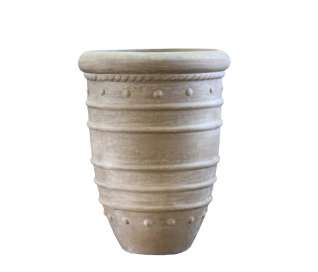 Litestone Bali Tall Planter