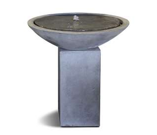 LiteStone Serenity Fountain