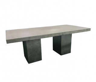 Mason Concrete Outdoor Table
