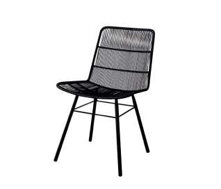 Cove Outdoor Dining Chair