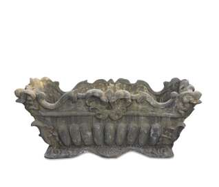 Antique Planter Trough
