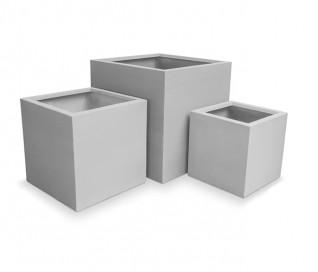 Lithos Mod Cube Planter