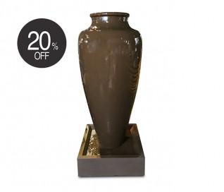 Pietro Amphora Fountain | Large