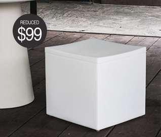 Serralunga Lounge Cube